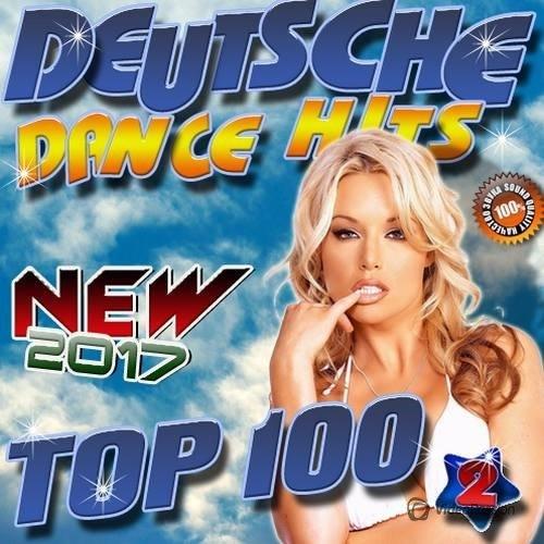 Deutsche Dance Hits 2 (2017)