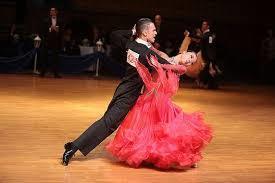 Танцуй вальс  .Под песню и музыку.