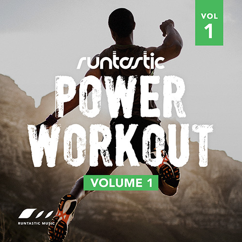 Runtastic. Power Workout Vol. 1 (2015)