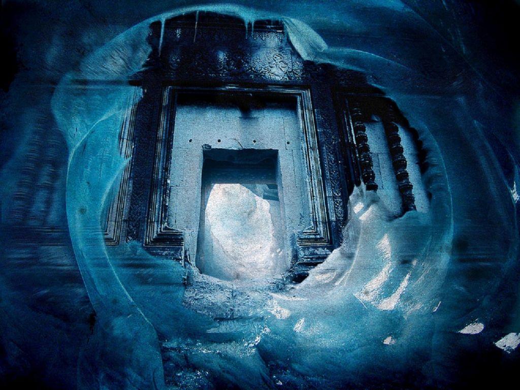 Загадка Антарктиды