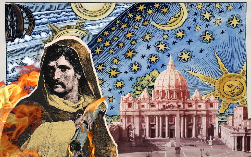Джордано Бруно: Пророк Гермеса